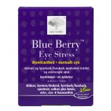 BLUE BERRY Eye Stress tabletes, 60 gb.
