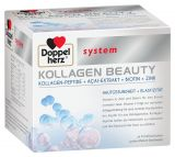 DOPPELHERZ SYSTEM KOLLAGEN BEAUTY ampulas, 30 gb.