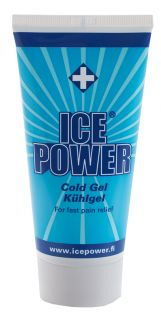 ICE POWER aukstuma gels, 150 ml