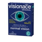 VISIONACE ORIGINAL tabletes, 30 gab.