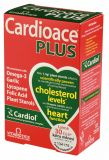 CARDIOCARE Plus kapsulas, 60 gb.